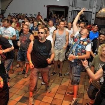 Konzertbericht 19.7.2014 Hockenheim